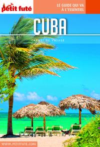 Cuba 2016 Carnet Petit Futé (avec cartes, photos + avis des lecteurs)