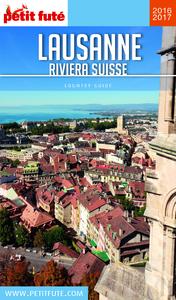 Lausanne, Riviera suisse : 2016-2017