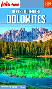Alpes italiennes, Dolomites : 2016-2017