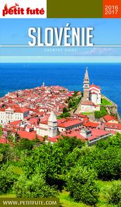 Slovénie 2016-2017 Petit Futé (avec cartes, photos + avis des lecteurs)