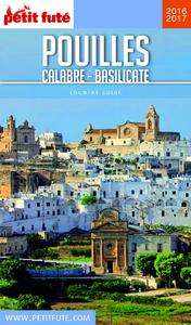Pouilles, Calabre, Basilicate : 2016-2017