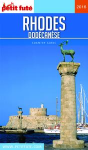 Rhodes, Dodécanèse : 2016