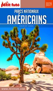 Parcs nationaux américains : 2016-2017