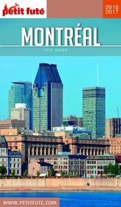 Montréal 2016-2017 Petit Futé (avec cartes, photos + avis des lecteurs)