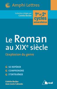 Le Roman au XIXe siècle - L'explosion du genre