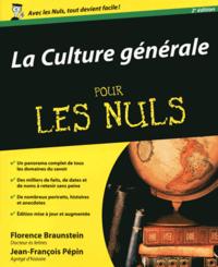 [FH] La Culture g�n�rale pour les Nuls 2e �dition