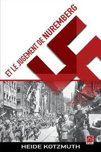 Le chef des jeunesses hitlériennes et le jugement de ...