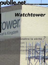 Watchtower, LYRISME ET QUOTIDIEN