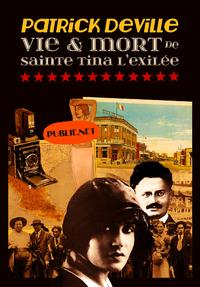 Livre numérique Vie et mort de sainte Tina l'exilée