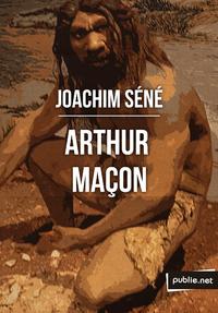 Livre numérique Arthur Maçon
