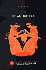 Livre numérique Les Bacchantes