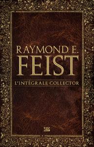 L'intégrale des Guerres de la Faille de Raymond Feist