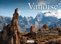 La Montage de la Vanoise dans ce beau livre