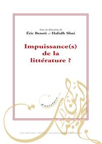 Impuissance(s) de la littérature ?