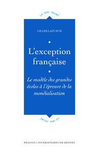 L'exception française