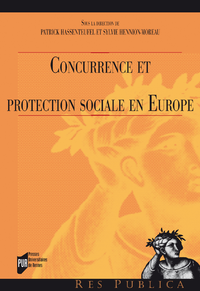 Concurrence et protection sociale en Europe