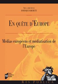 En quête d'Europe
