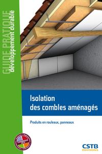 isolation des combles am nag s maxime roger sciences formelles. Black Bedroom Furniture Sets. Home Design Ideas