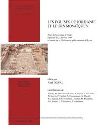 Les Églises de Jordanie et leurs mosaïques