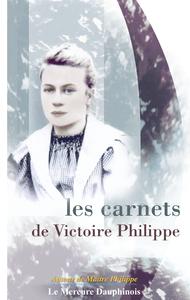 Les carnets de Victoire Philippe
