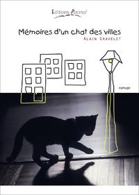 Mémoire d'un chat des villes