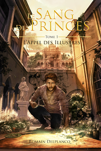 L'Appel des Illustres | Delplancq, Romain