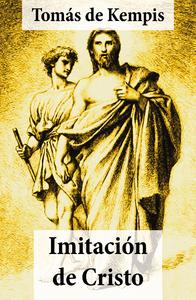 Imitación de Cristo (texto completo, con índice activo)