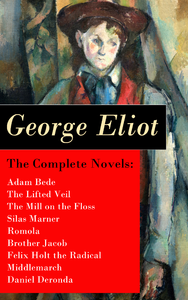silas marner by george eliot essay
