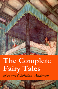 Hans Christian Andersen's The Snow Queen : a fairy tale told in seven stories /