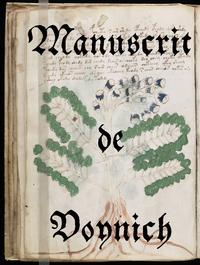 La sph re bleue le myst re du manuscrit de voynich - Le salon du manuscrit ...
