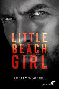 Little beach girl