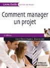 Livre numérique Comment manager un projet