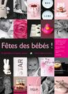 Livre numérique Fêtes des bébés !