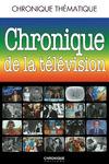 Livre numérique Chronique de la télévision