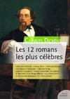 Livre numérique Les 12 romans les plus célèbres de Charles Dickens