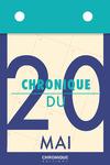 Livre numérique Chronique du 20 mai