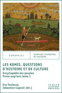 Livre numérique Les Komis. Questions d'histoire et de culture