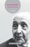 Livre numérique Jean Carbonnier. L'homme et l'œuvre