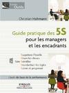 Livre numérique Guide pratique des 5S pour les managers et les encadrants