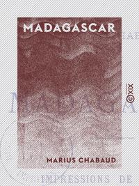 Madagascar - Impressions de voyage