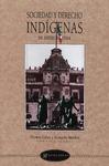 Livre numérique Sociedad y derecho indígenas en América latina