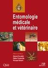 Livre numérique Entomologie médicale et vétérinaire