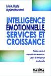 Livre numérique Intelligence émotionnelle, services et croissance