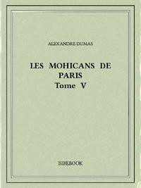 Les Mohicans de Paris 5