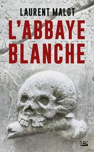 Livre numérique L'Abbaye blanche