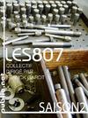 Livre numérique Les 807, saison 2