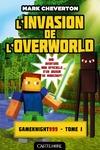 Livre numérique L'Invasion de l'Overworld