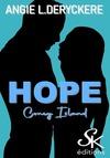 Livre numérique Hope 2