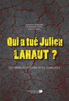 Livre numérique Qui a tué Julien Lahaut ?