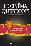 Livre numérique Le cinéma québécois - Tome 2